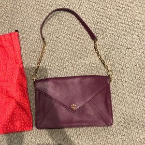 Tory Burch envelope purse